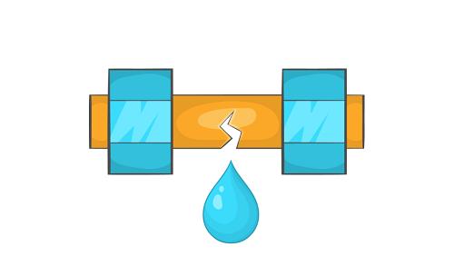 Drip...Drip...Drip | Plumbing Leak