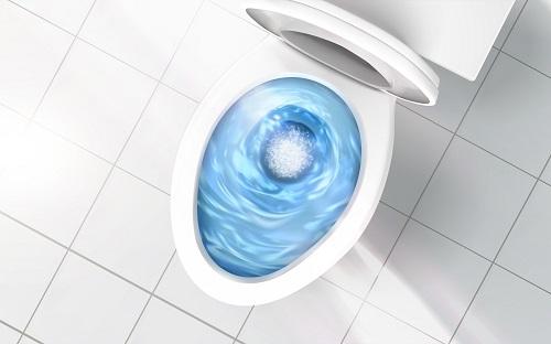 Rebate | Toilets