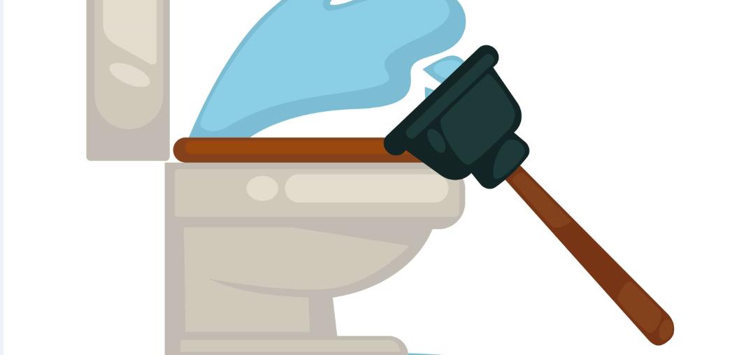 Clog | Toilets