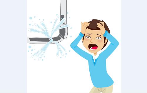 Leak! | Leak Repair