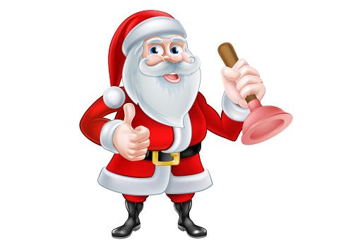 Merry Christmas! | Plumber