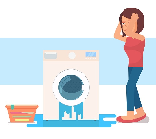 My Washing Machine Backed Up | Billy the Sunshine Plumber