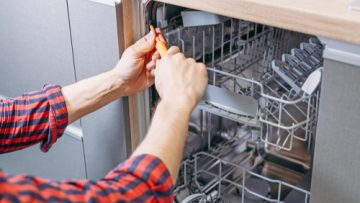 Don't Put This in Your Dishwasher | Billy the Sunshine Plumber