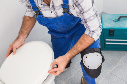 Save Water and Money in Hernando | Billy the Sunshine Plumber