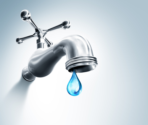 Drip, Drip, Drip | Leaking Faucet