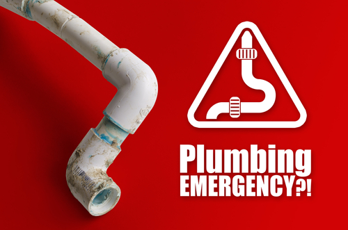 Is This a Plumbing Emergency? | Billy the Sunshine Plumber