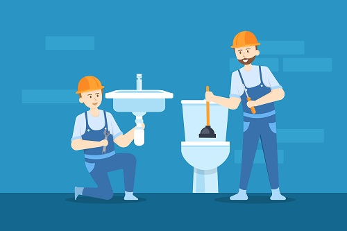 Plumbing Is Working Overtime | Billy the Sunshine Plumber