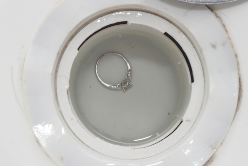 I Dropped My Ring Down the Drain! | Billy the Sunshine Plumber