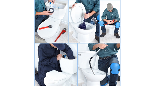 Ready to Redo Your Bathroom?   Billy the Sunshine Plumber