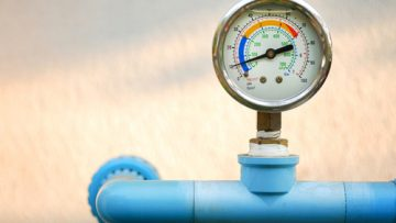 Why Is My Water Pressure So Low?   Billy the Sunshine Plumber