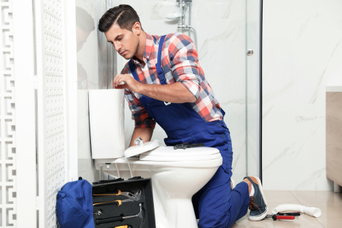 Is It Time to Call a Plumber? | Billy the Sunshine Plumber
