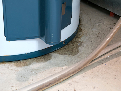 My Water Heater Is Leaking | Billy the Sunshine Plumber