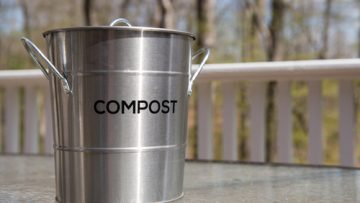 Save Your Garbage Disposal and Have a Great Garden | Billy the Sunshine Plumber