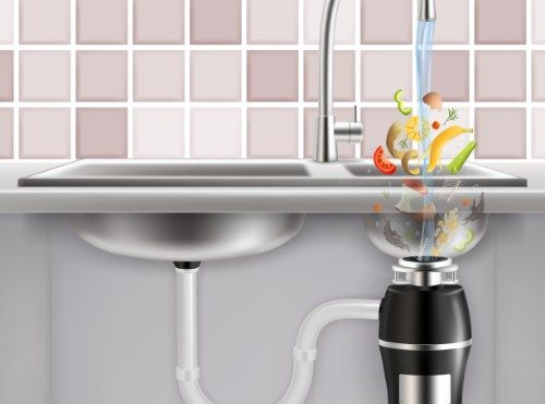 What's That Smell Coming from My Garbage Disposal? | Billy the Sunshine Plumber