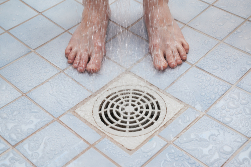 Why Does My Shower Clog So Often? | Billy the Sunshine Plumber