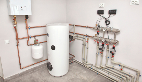 Do I Need a New Water Heater? | Billy the Sunshine Plumber