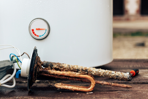 Water Heater TLC | Billy the Sunshine Plumber