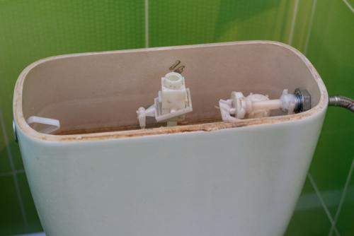 Avoid Toilet Troubles |  Billy the Sunshine Plumber