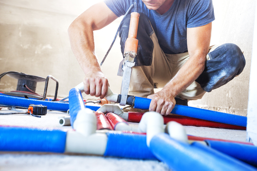 Is It Time to Replace My Plumbing? | Billy the Sunshine Plumber