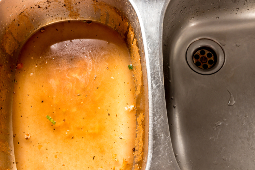 Fat-Clogged Sewers Are Back in the News | Billy the Sunshine Plumber