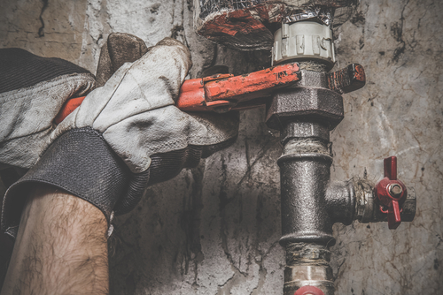 Watch for Plumbing Problems in Older Homes | Billy the Sunshine Plumber
